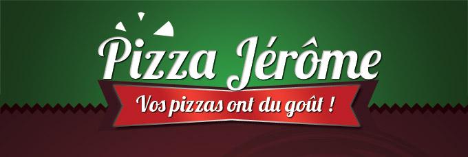 Pizza Jérôme