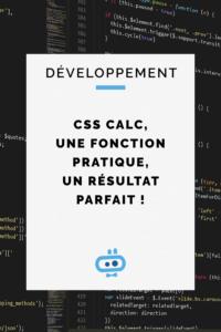 Keole Développement CSS CALC