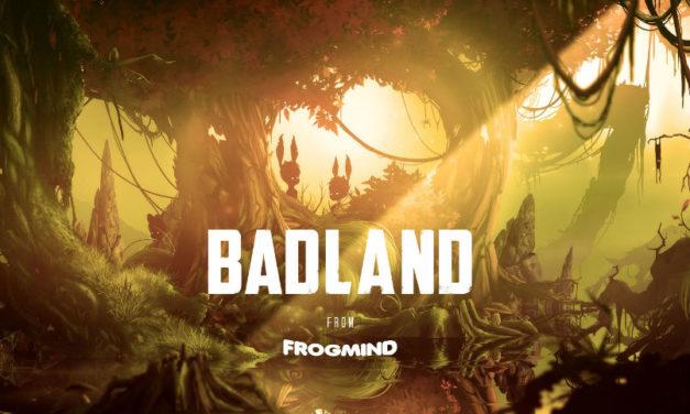 Badland, un super jeu sous Androïd et iOS