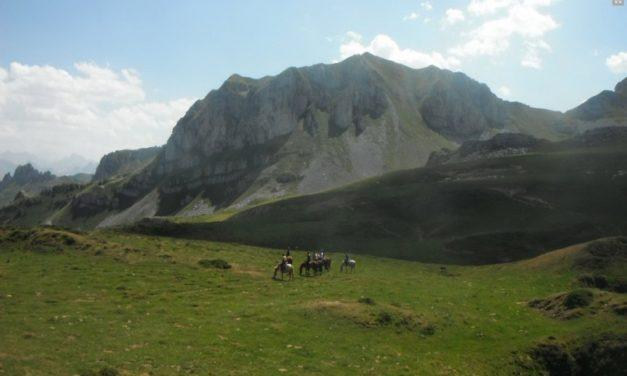 Le weekend dans les Pyrénées GAGNÉ !