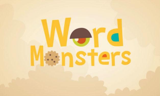 Word Monsters, un jeu de mots sur Androïd & iOS