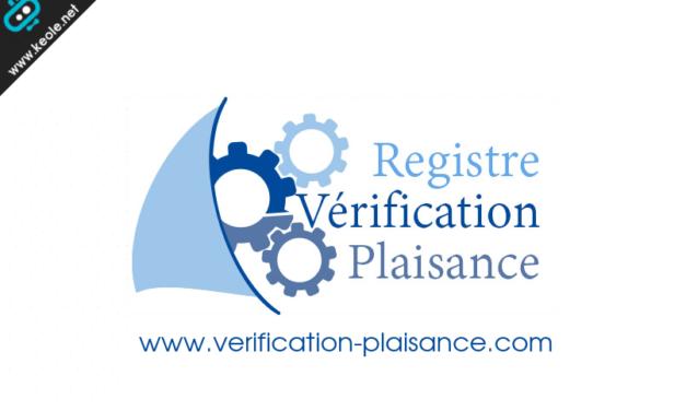 Développement application Symphony : Registre Vérification Plaisance