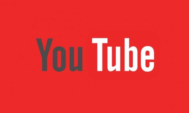 YouTube : 2 grosses nouvelles qui font jaser