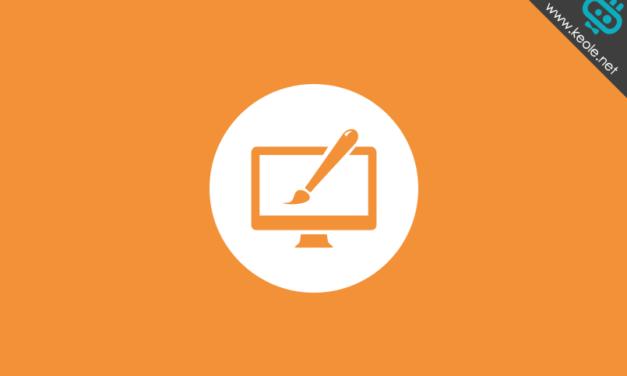 Création de site internet, les tendances 2014 : Le design