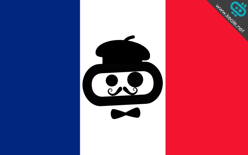 La création de site internet made in France