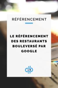 Keole Référencement Restaurant