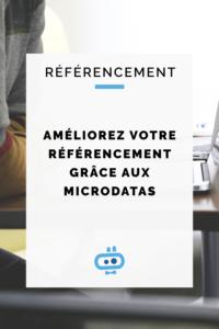 Keole Référencement MicroData