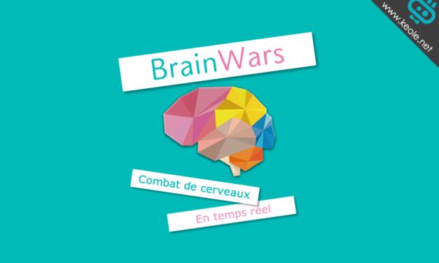 BrainWars : Combat de cerveaux !
