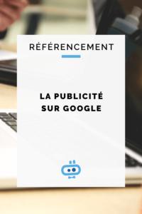 Keole Publicité Référencement Google