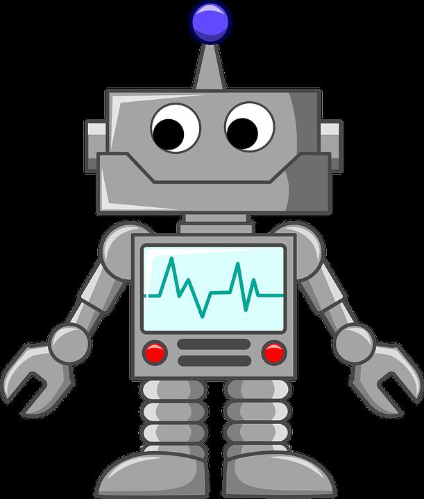 Boulie est robot stagiaire chez Google et il aime bien lire les blogs.