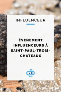 Keole Influenceur Saint-Paul-Trois-Chateaux