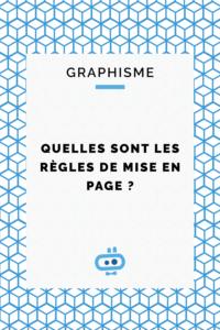 Keole Mise en Page Graphisme