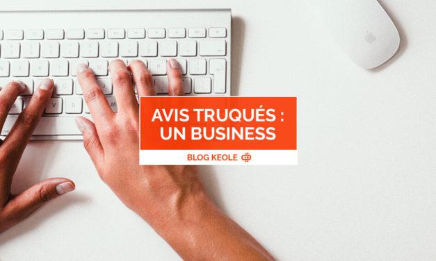 Avis truqués : un business qui rapporte gros