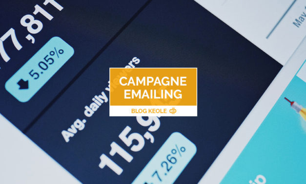 Réussir une campagne emailing
