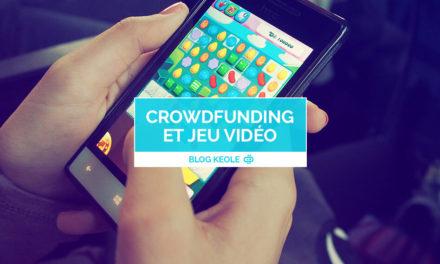 Crowdfunding et jeu vidéo, c'est l'effervescence !