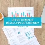 Recrutement développeur Symfony Montpellier