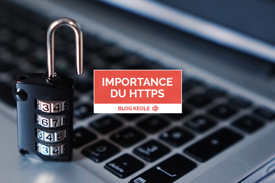 La Search Console alerte (encore) les internautes sur l'importance du HTTPS