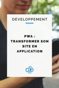 Keole Développement Application
