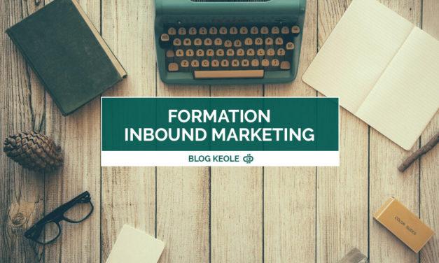 Formation Blogging Professionnel