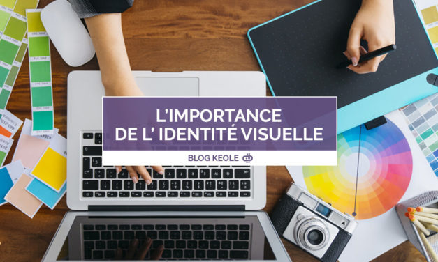 L'importance de l'identité visuelle