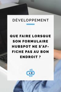 Keole Développement Hubspot