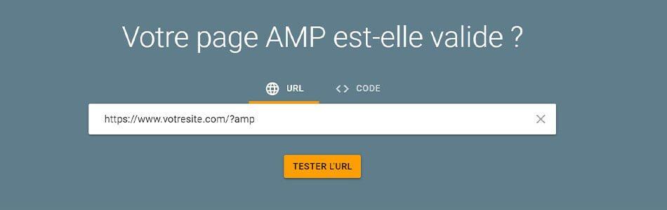 Votre site est-il AMP friendly ?