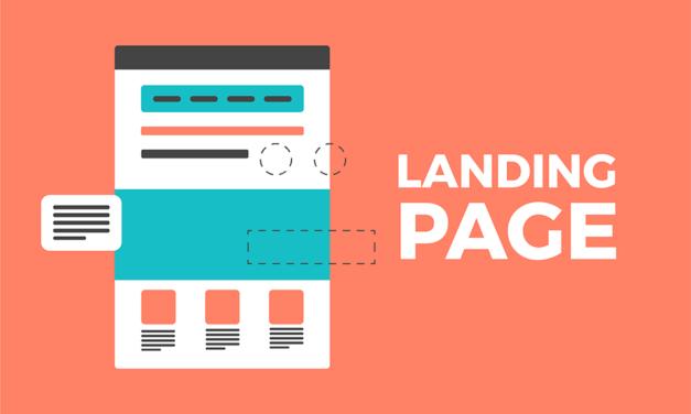 Comment faire une landing page parfaite ?
