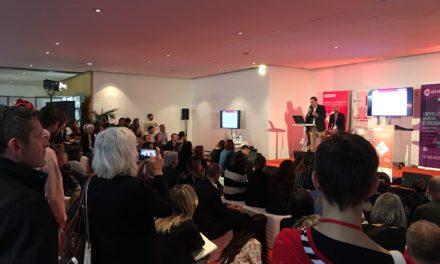 Intervention SEO / SEA pour les 20 ans de la Place Créative avec la CCI de Hérault