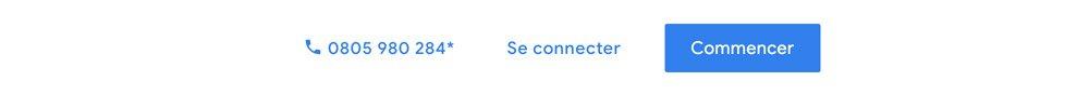 Se connecter à Google Ads